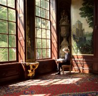 Eduard Planting Gallery - Marie Jeanne van Hövell tot Westerflier