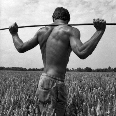 Chris Plytas - Eduard Planting Gallery