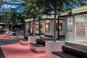 PAN Amsterdam 2019 _ Eduard Planting Gallery - Stand 131