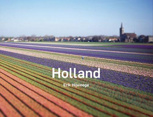 Erik Hijweege – Holland