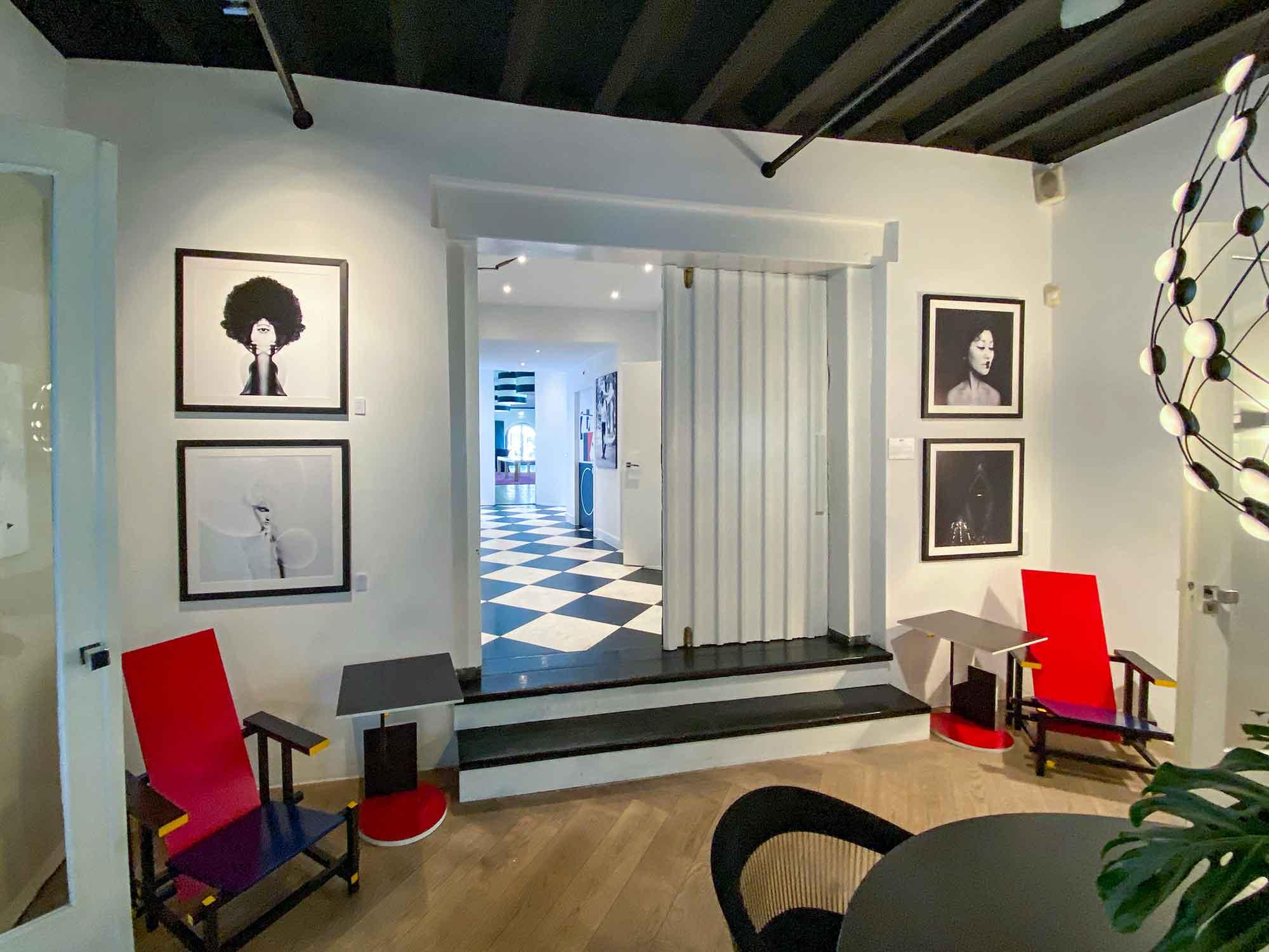 Eduard Planting Gallery