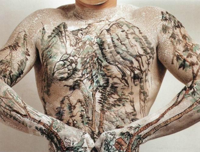 Huang Yan - Eduard Planting Gallery