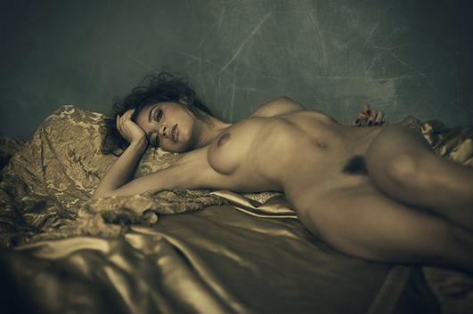 Intimate © Tina Trumpp
