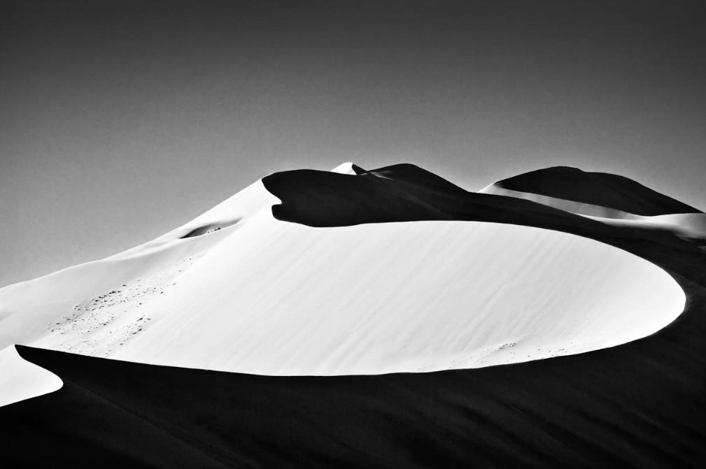 Eduard Planting Gallery © David Ballam - Namibië 3