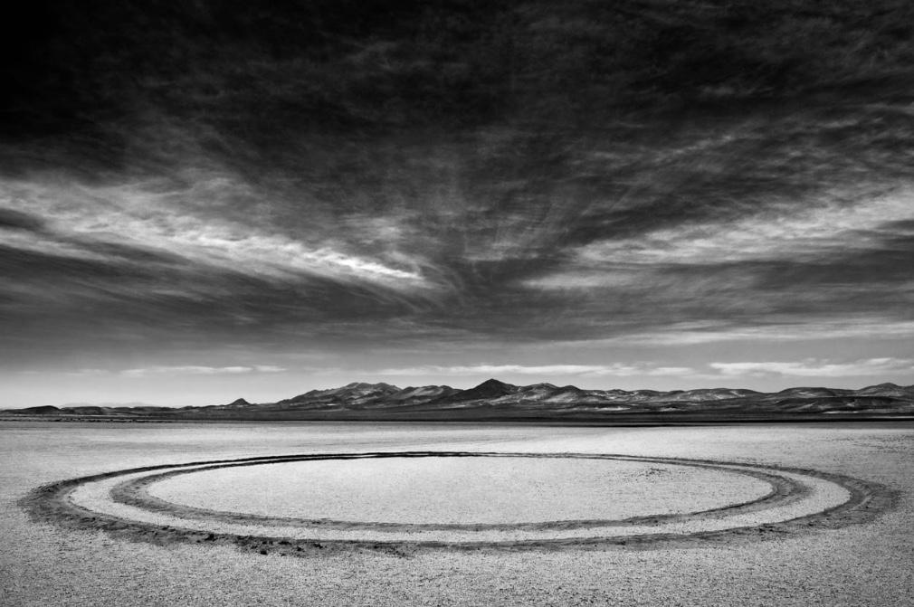 Eduard Planting Gallery © David Ballam - Namibië