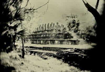 Erik Hijweege - Polonaruwa Tintype – Eduard Planting Gallery