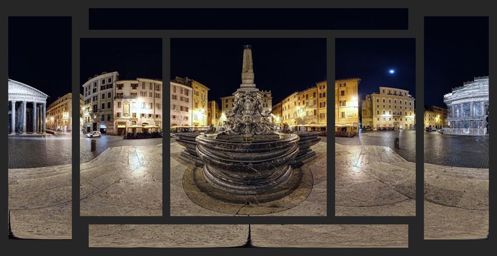 Silvio Zangarini - Eduard Planting Gallery