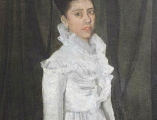 Marie-Jeanne van Hövell tot Westerflier & Singer museum