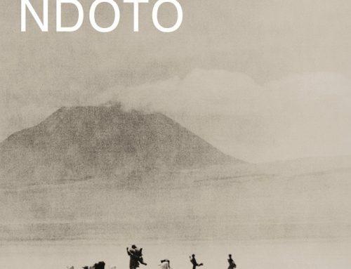 Aernout Overbeeke – NDOTO, Tanzanian Dream