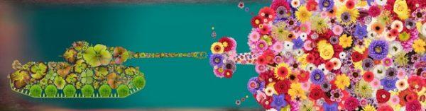 Luca's army of love - Aleksander Willemse - Eduard Planting Gallery