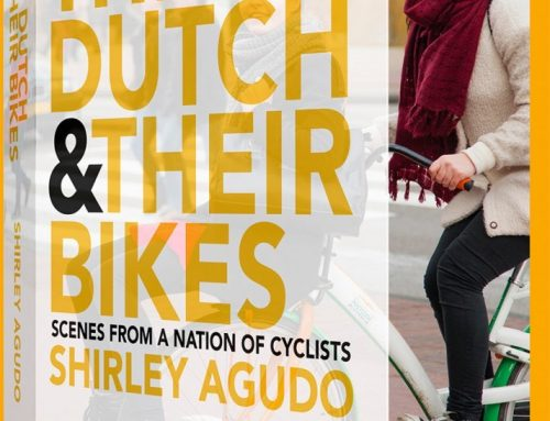 Shirely Agudo – The Dutch & their Bikes