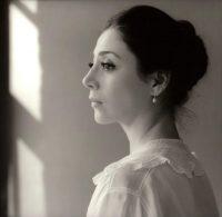 The White Blouse - Maia Makhateli